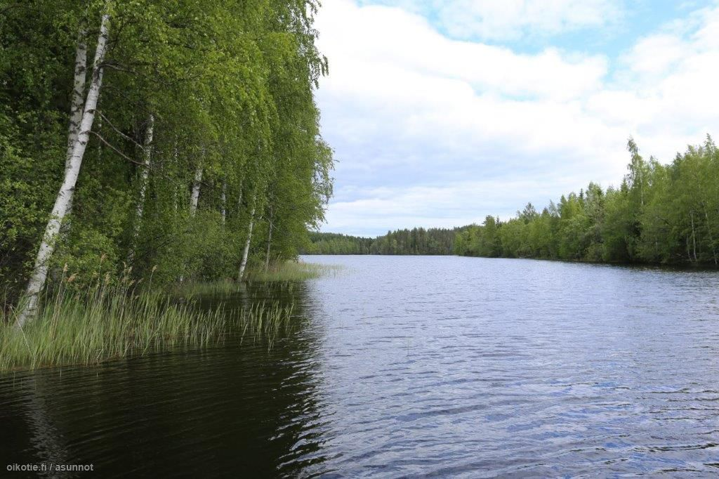 Rommikalliontie 54 B, 58900 Savonranta