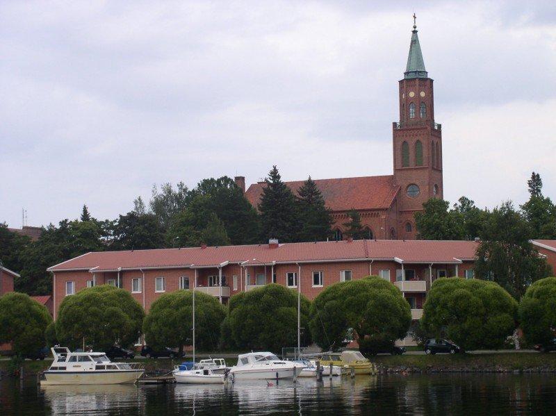 Savonlinna kerk