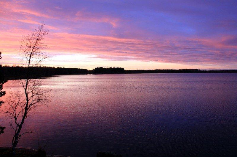 Savonlinna panorama